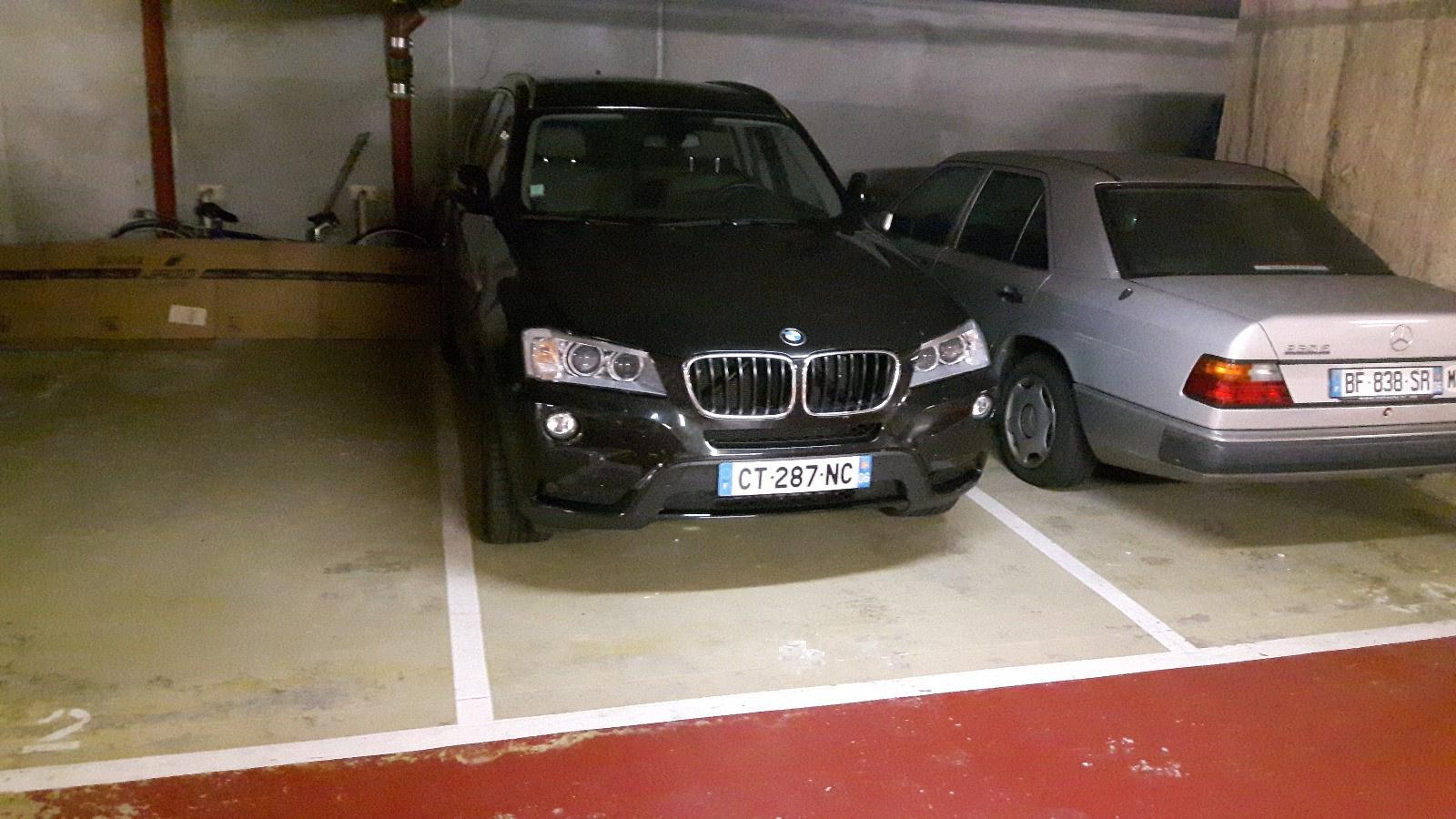Vente garage parking menton 13m 39 000 sur le partenaire for Cout assurance garage